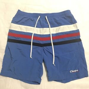Chaps Ralph Lauren Swim Trunks